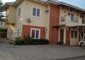 Lakeview Estate, Kado, Abuja, Abuja FCT, ,House,For Sale,Lakeview Estate, Kado,1031