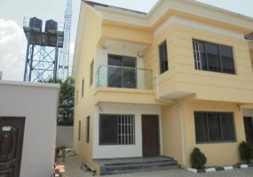Lekki Phase 1, Lagos, ,House,For Sale,Lekki Phase 1,1032
